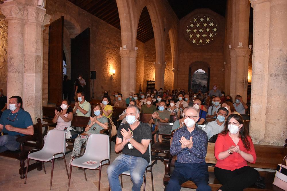 Alarcos resuena con su festival de música antigua