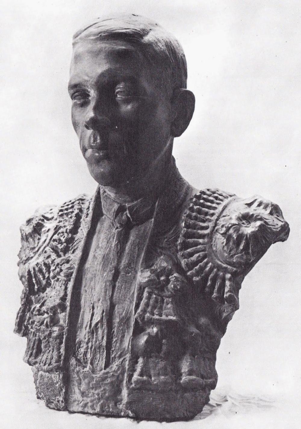 Félix Merino, un ídolo con poca suerte