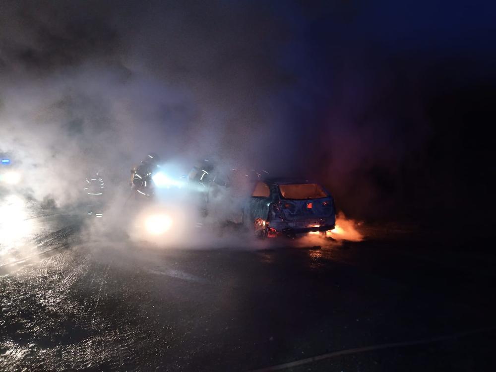 La banda del BMW reaparece con un robo frustrado en Herrera  A.