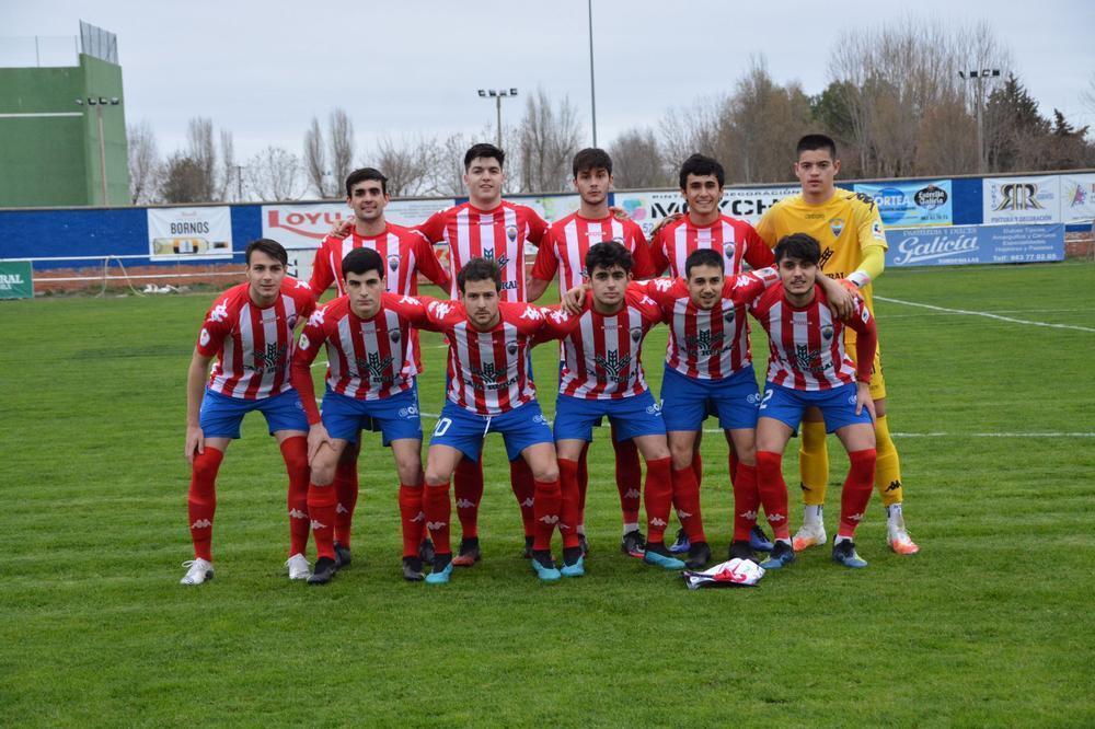 Tordesillas y Real Valladolid separan sus caminos