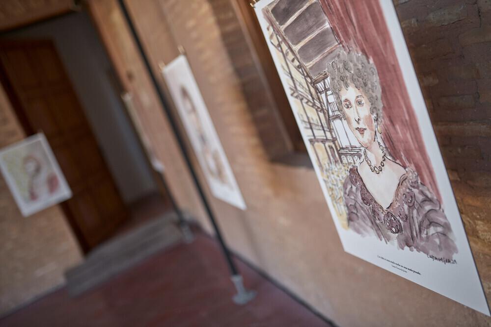 Homenajea a mujeres pioneras en el mundo de la cultura
