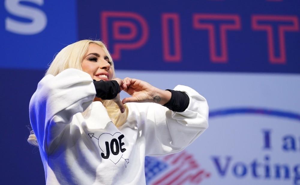 Lady Gaga y Jennifer Lopez actuarán en la investidura de Biden