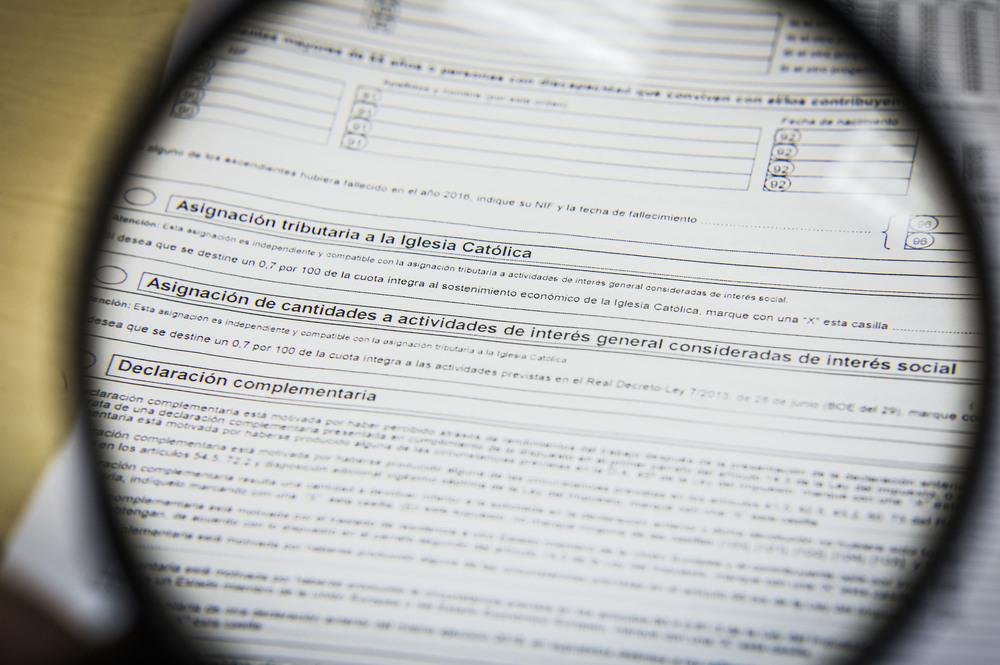 Hacienda devuelve más de 79 millones de euros en Ciudad Real