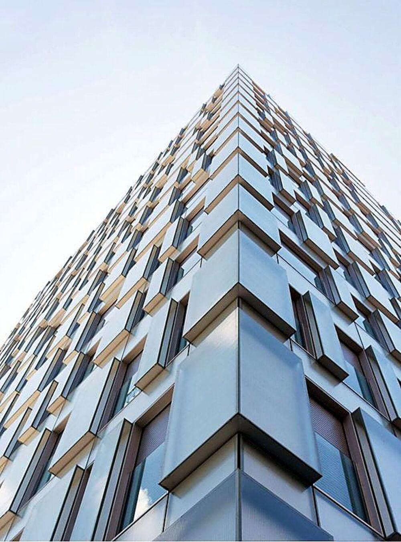 Accésit '67 viviendas y espacios comunes' (José Manuel Méndez Primo).