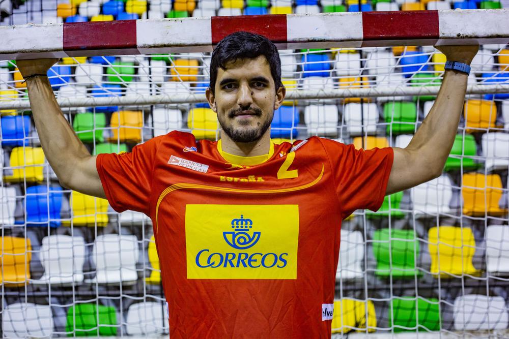 Miguel Sánchez-Migallón.