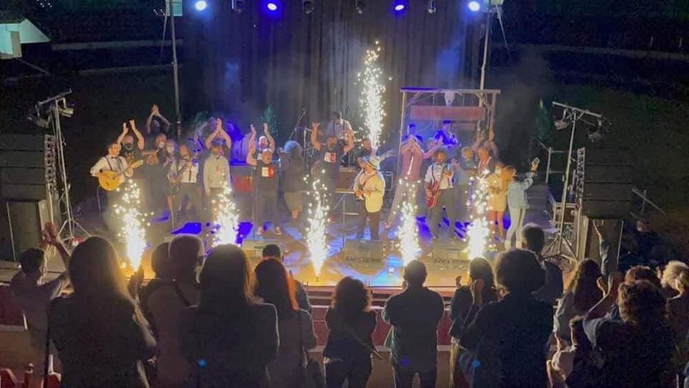 Más de 1.000 personas se citan en 'Directo Puertollano'