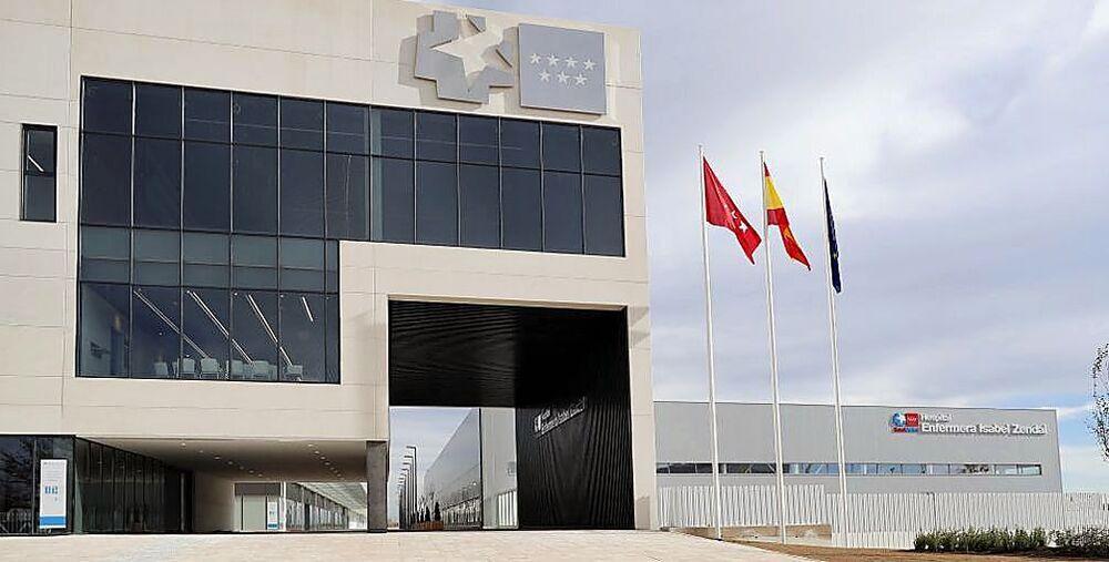 La construcción en Madrid del hospital de pandemias que lleva el nombre de esta mujer, la ha devuelto a la actualidad.