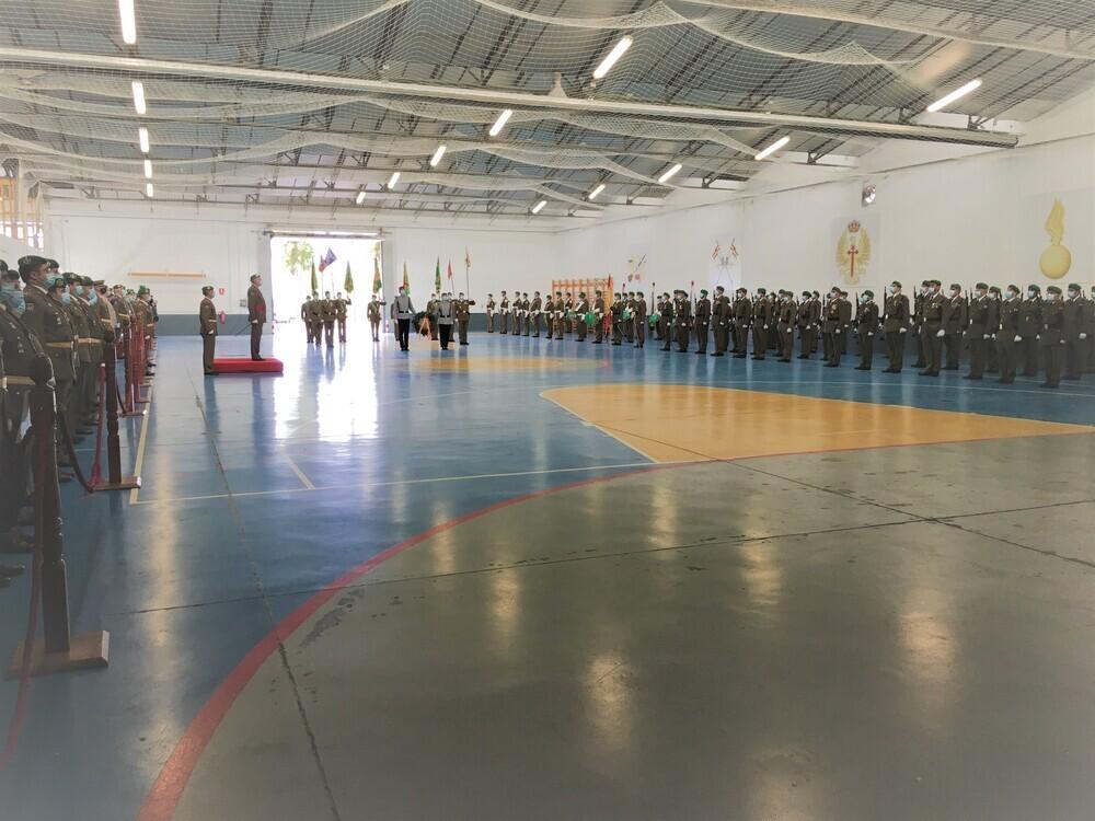La AALOG 61 celebra sus 33 años en Valladolid