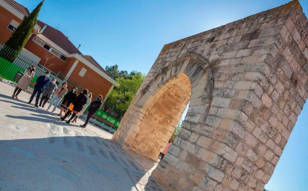 El Torreón se dará a conocer en el centro de Madrid