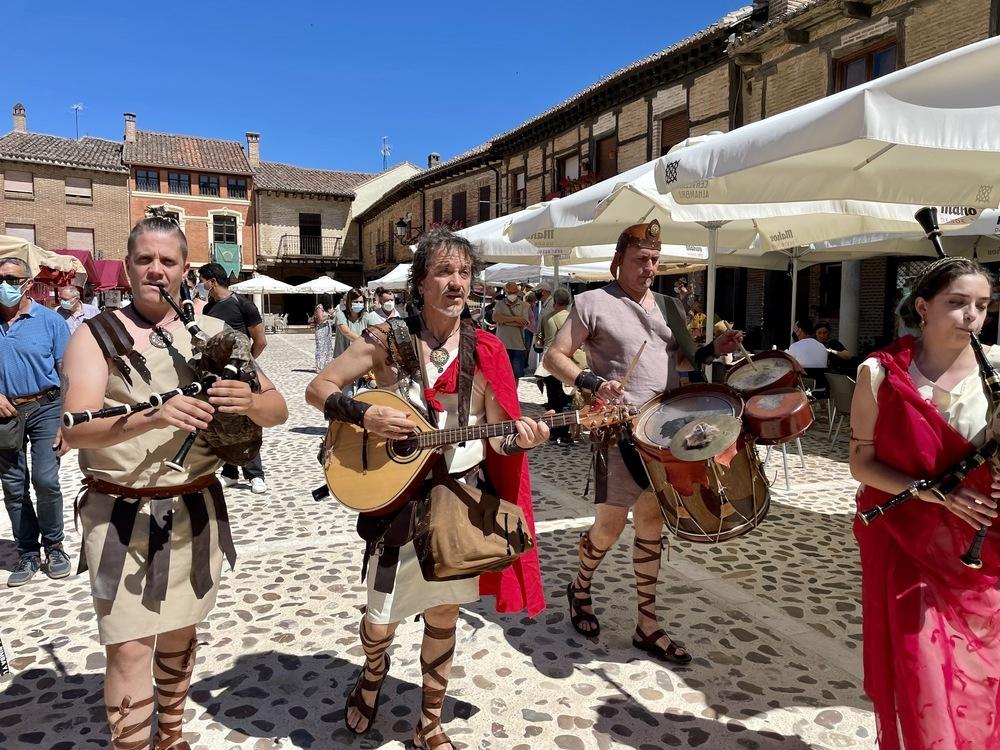 Cultura romana en Saldaña y artesanía alfarera en Guardo