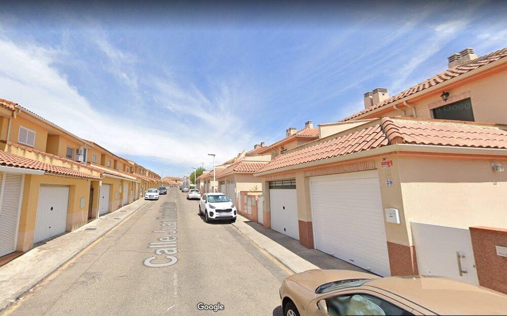 ¿Qué calle te parece más atractiva y saludable?