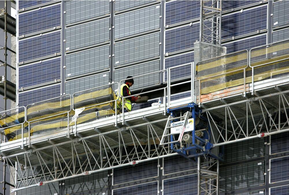 El PP pedirá bonificaciones para instalar placas solares