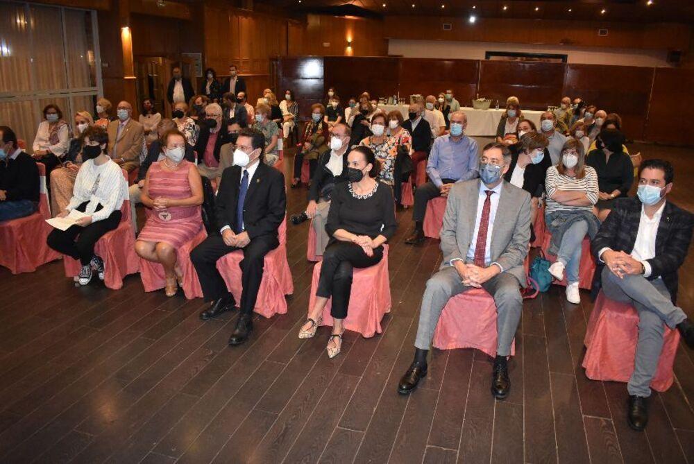 La Hermandad de Pandorgos entrega sus premios literarios