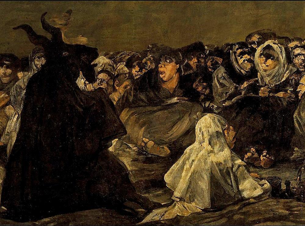 Alonso de Salazar y Frías, inquisidor y abogado de las brujas