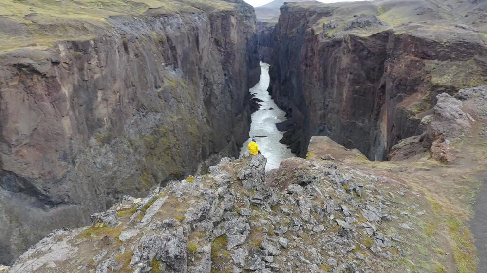 'Islandia, el refugio perfecto