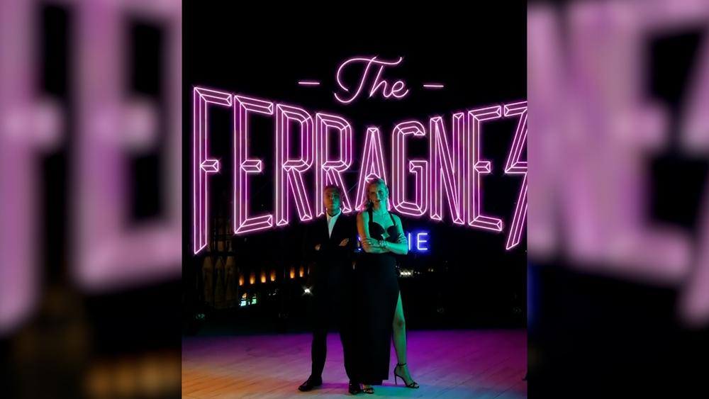 Chiara Ferragni y Fedez siguen los pasos del clan Kardashian