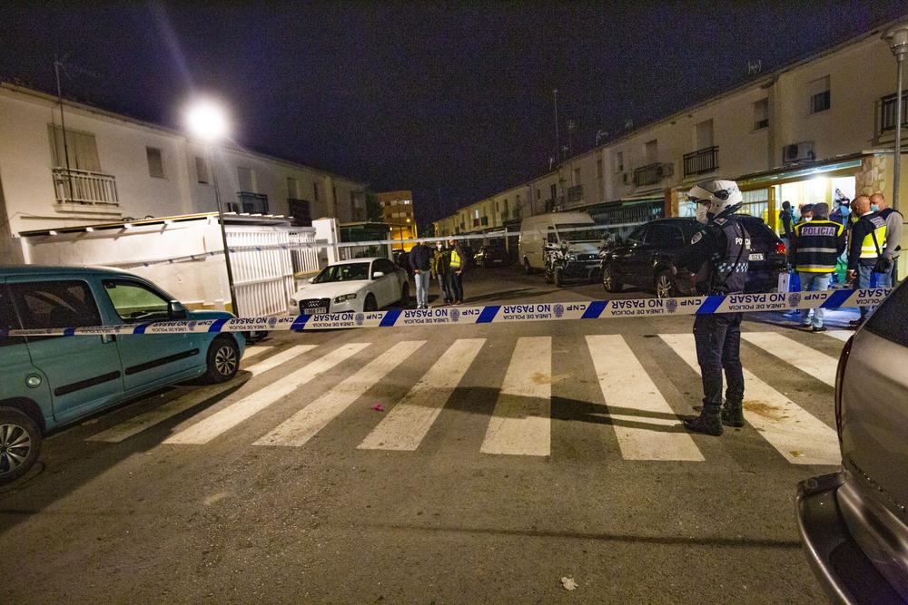 Detenidos en Baleares varios implicados en el tiroteo