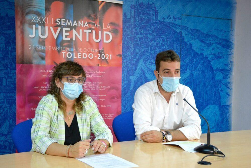 El Woman Fest contará con La Mala Rodríguez