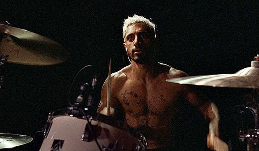 'Sound of metal' sigue la angustia de un baterista.