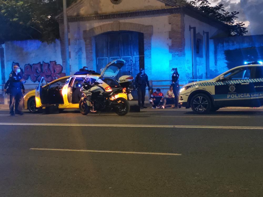 Ciudad Real:Siete detenidos por el asesinato de Ramón Torres