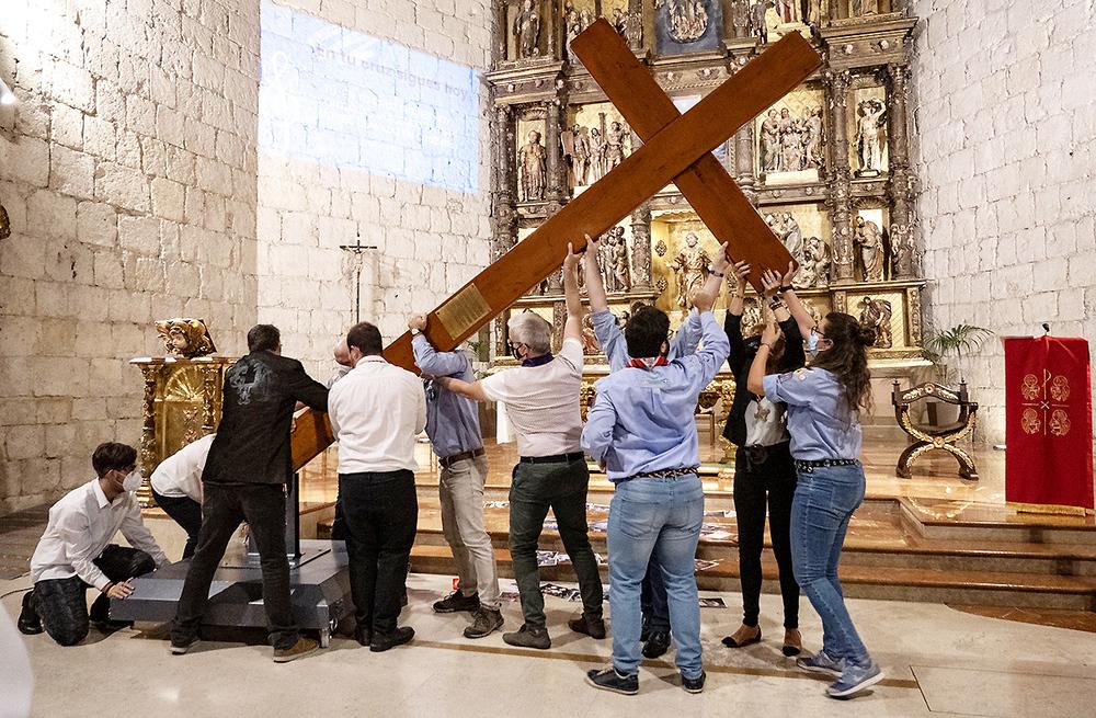 Unidos en torno a la fe católica