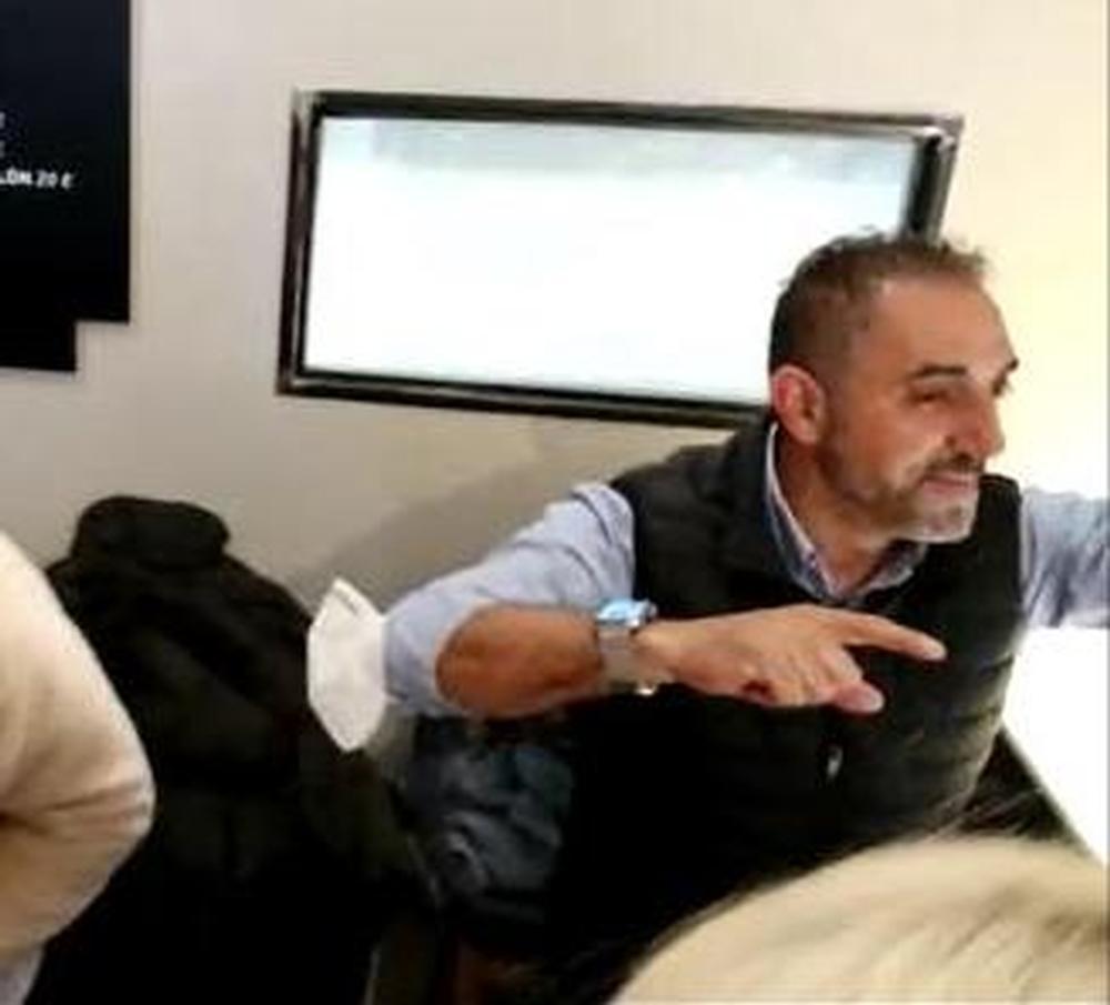 José Soriano: Si los vecinos no me lo piden, no dimitiré