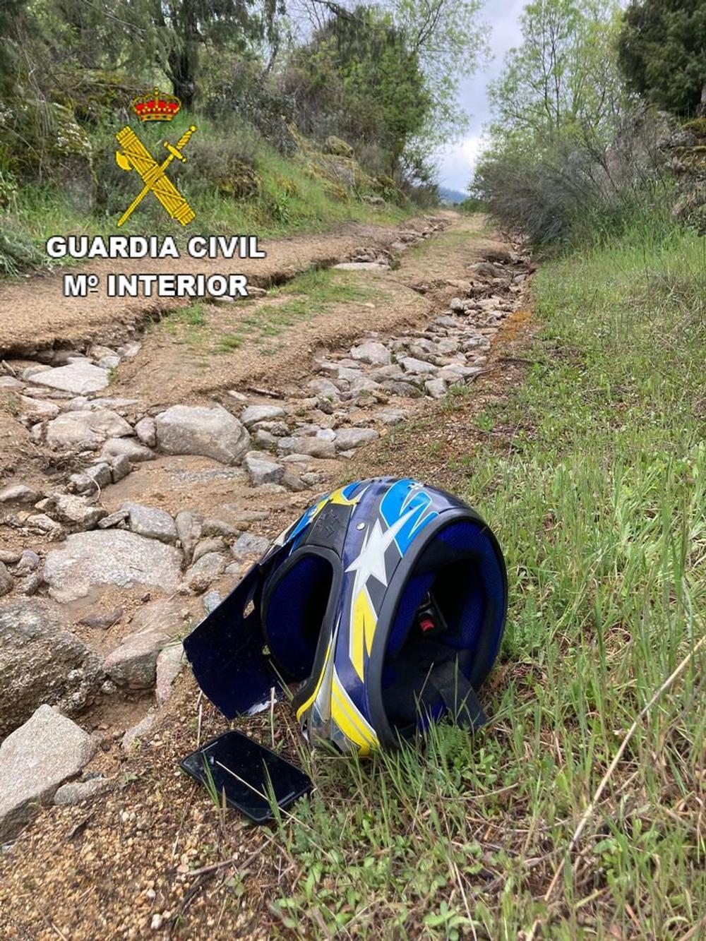 Localizado vivo un desaparecido en El Real de San Vicente