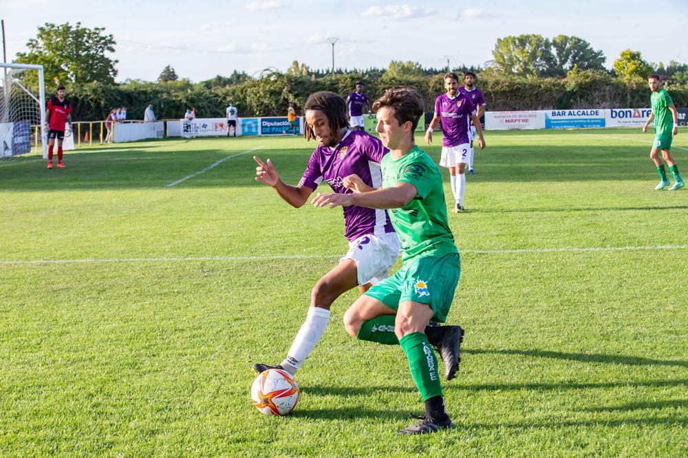 El Palencia CF recibe al Real Ávila