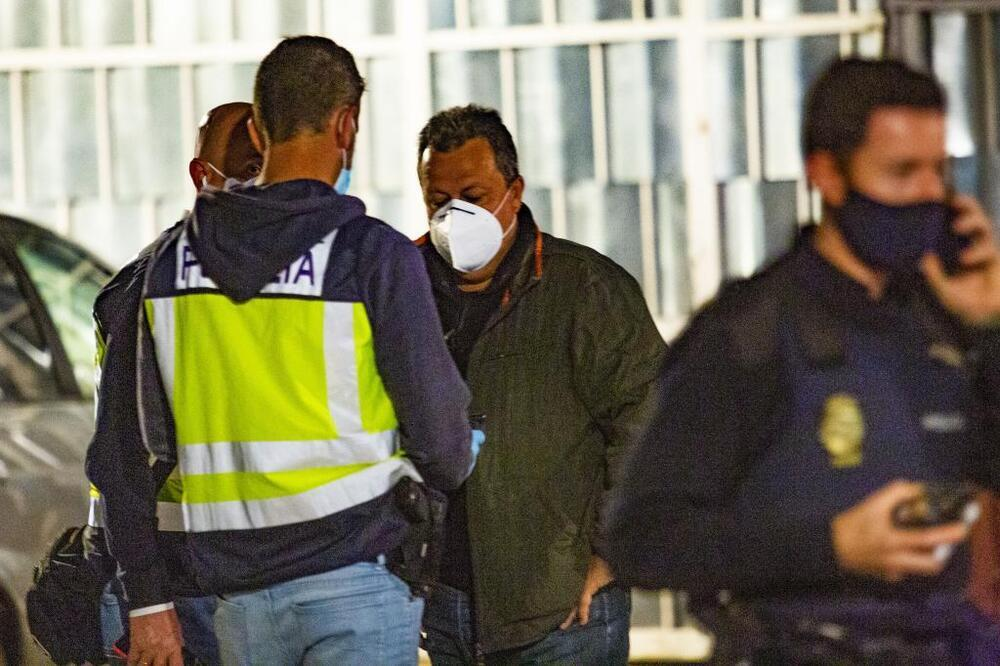 Varios detenidos del clan desterrado tras el tiroteo