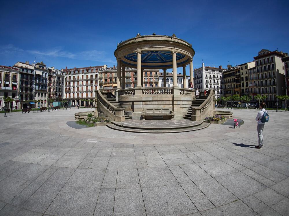 Ya en vigor las nuevas medidas en Navarra
