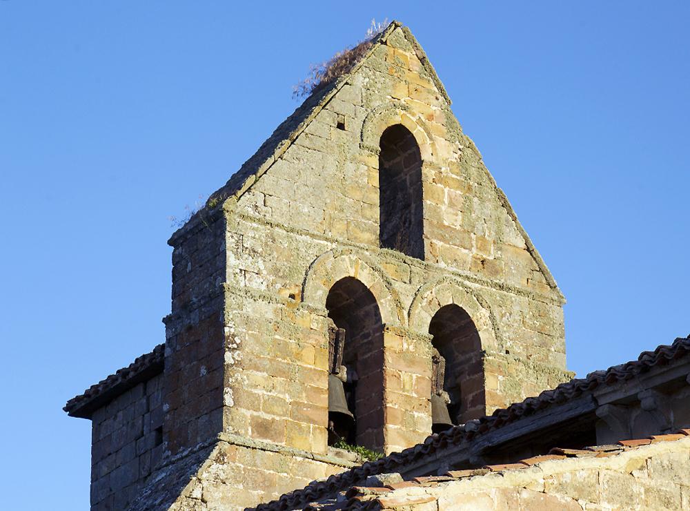 Iglesia de San Andrés, Matabuena