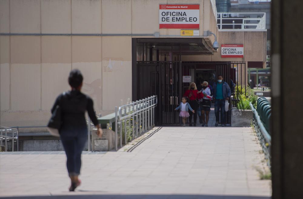 El Gobierno anuncia un plan contra el desempleo juvenil