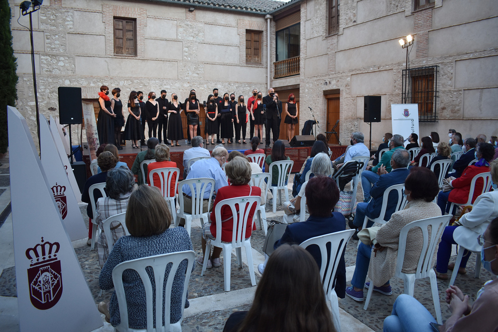 Oretania retoma el ciclo de Música en el Museo