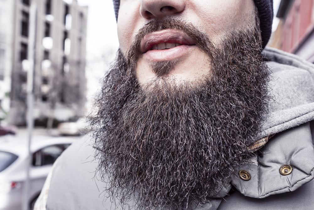 Mima y cuida tu barba para lucir tu mejor rostro