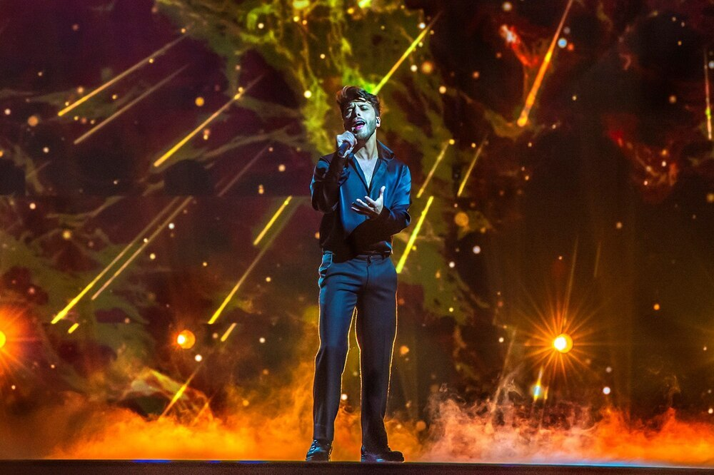 España mejora su pronóstico para Eurovisión 2021