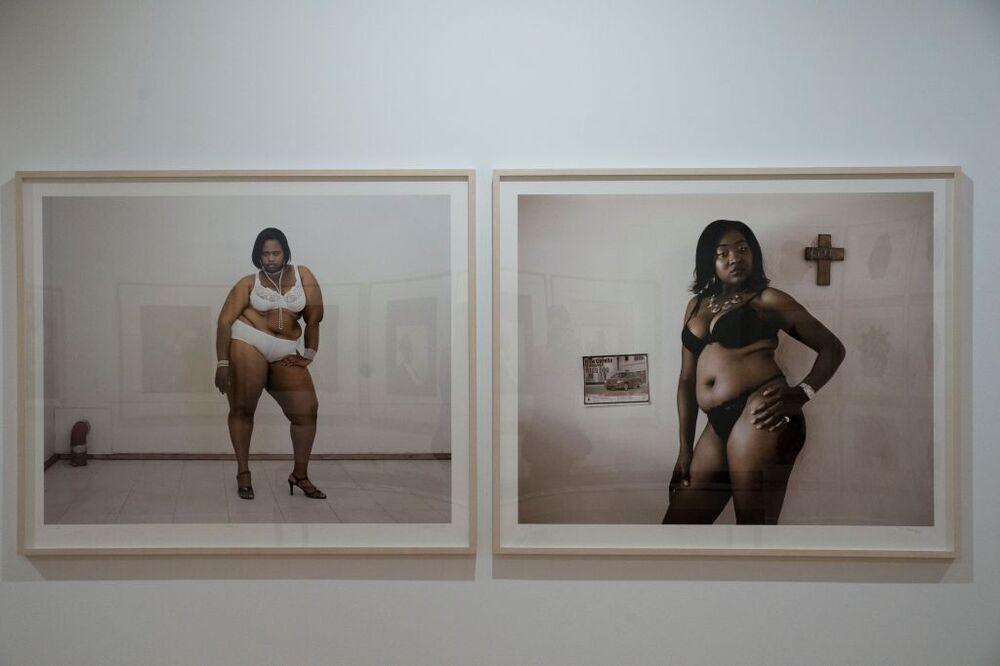 La edición fotográfica de este año presenta una de las colecciones de arte visual de artistas africanos o afrodescendientes más importantes.