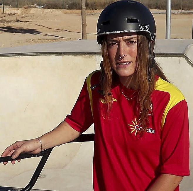 Teresa Fernández-Miranda.