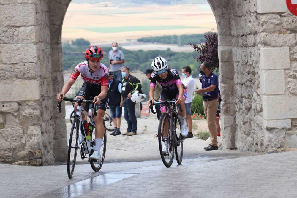 Imagen del II Trofeo Valladolid Rosa Bravo.