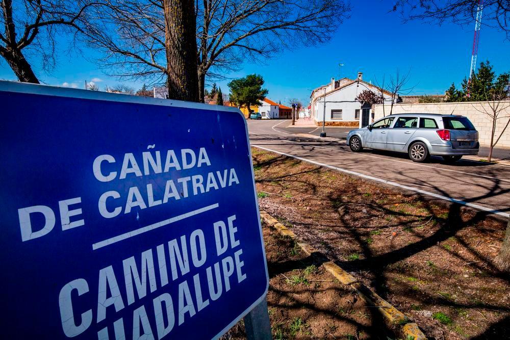Cañada, con más vehículos que vecinos