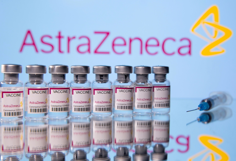 AstraZeneca entregará a la UE menos dosis de las reclamadas
