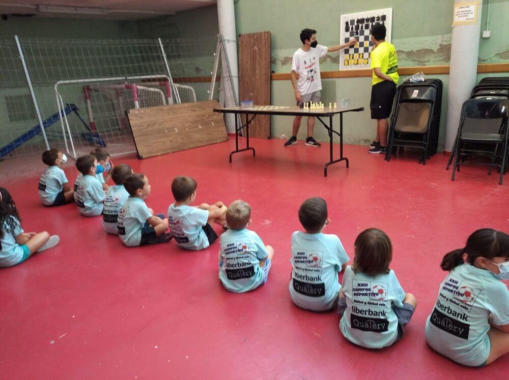 Tres visitas de lujo al Campus de Bargas