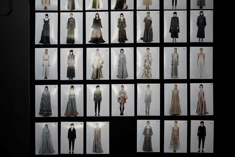 Dior y Schiaparelli se ponen supersticiosos en París