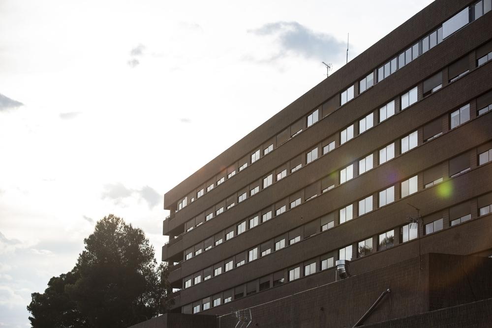 Tres residencias de mayores en Albacete tienen casos Covid