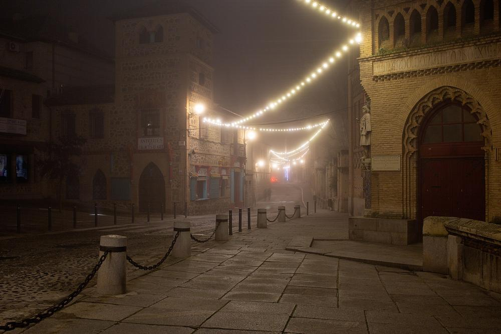 'Niebla'. Fotografía de Fernando Alberto Casa. Séptimo premio