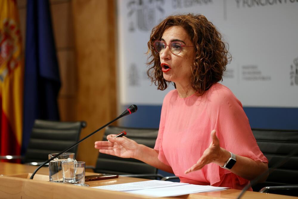 El Gobierno anticipa a las comunidades 7.250 millones de la UE