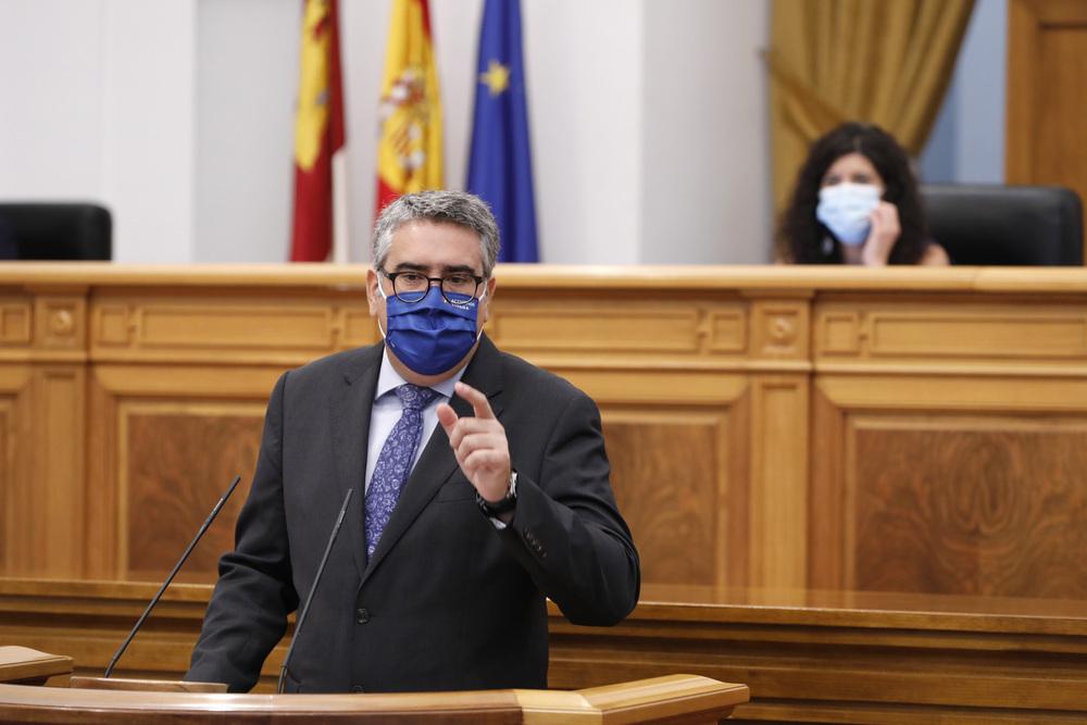 Las Cortes dejarán a la Junta mantener su capacidad de gasto
