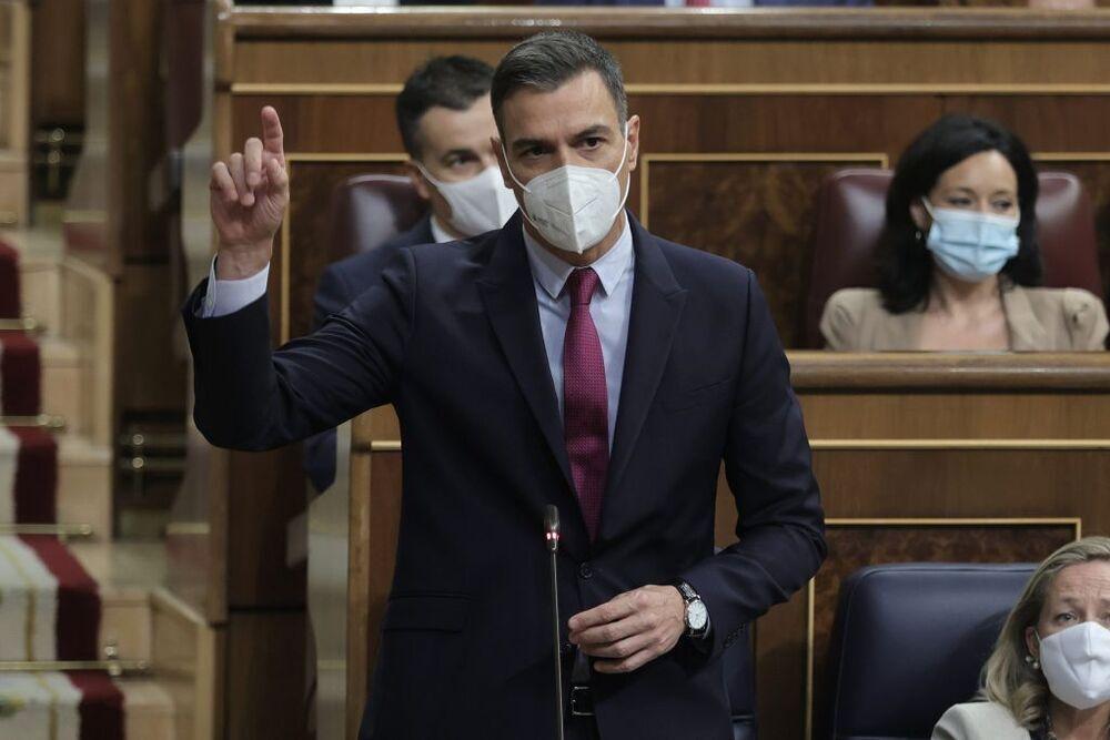 El CIS amplía hasta los 9 puntos la ventaja del PSOE sobre el PP