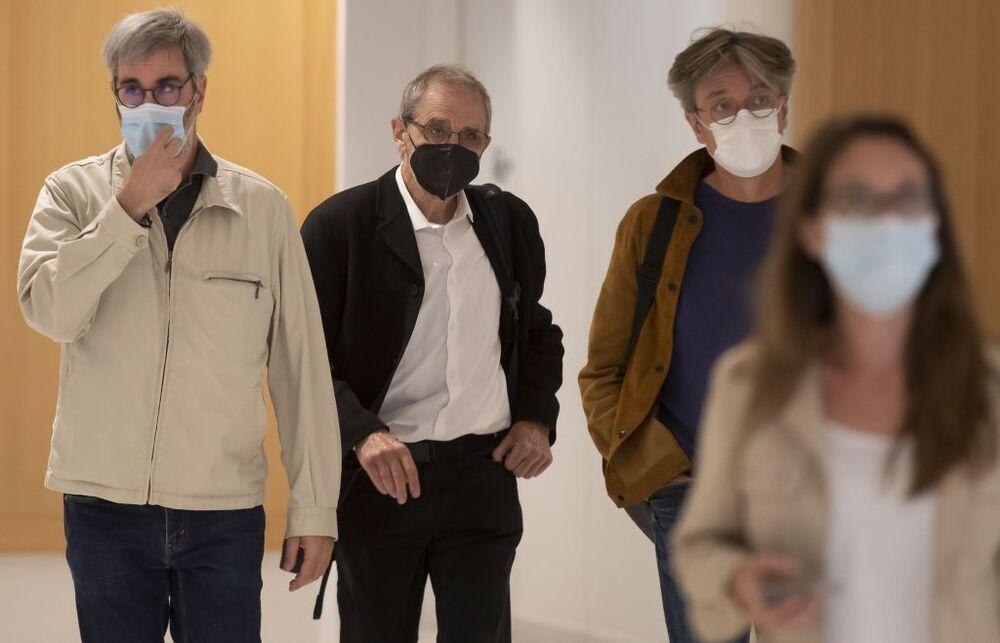 Francia absuelve a Josu Ternera de su primera causa abierta