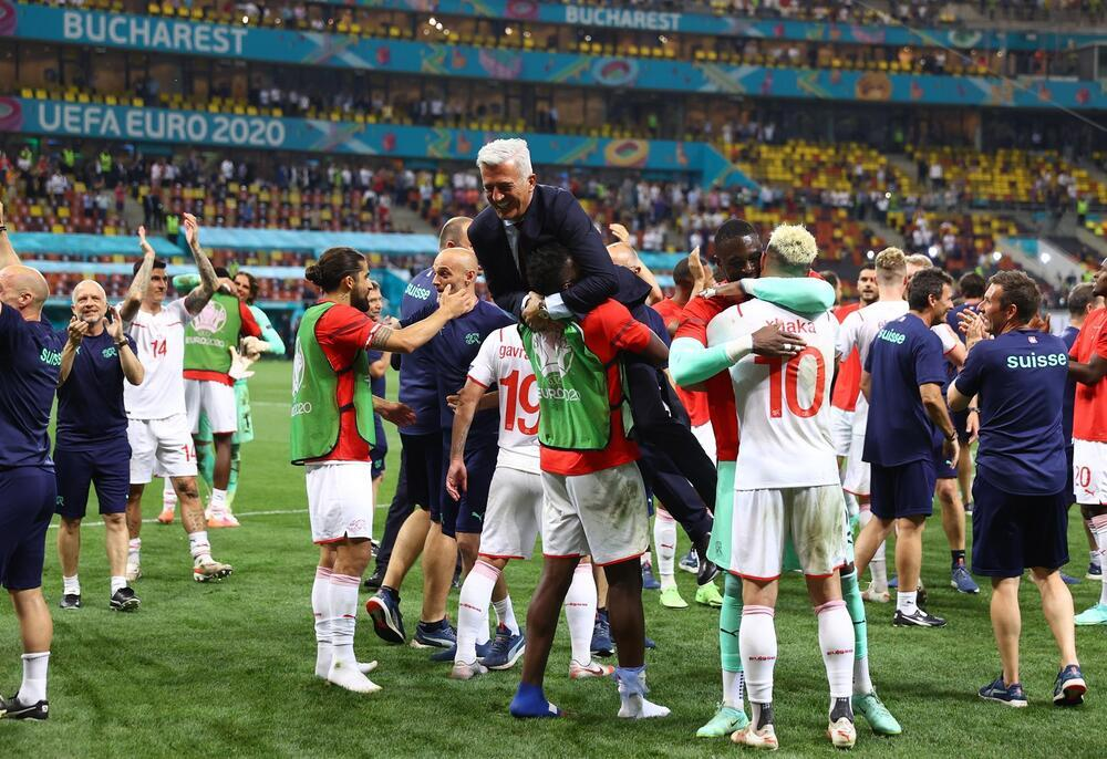 Mbappé condena a Francia en los penaltis