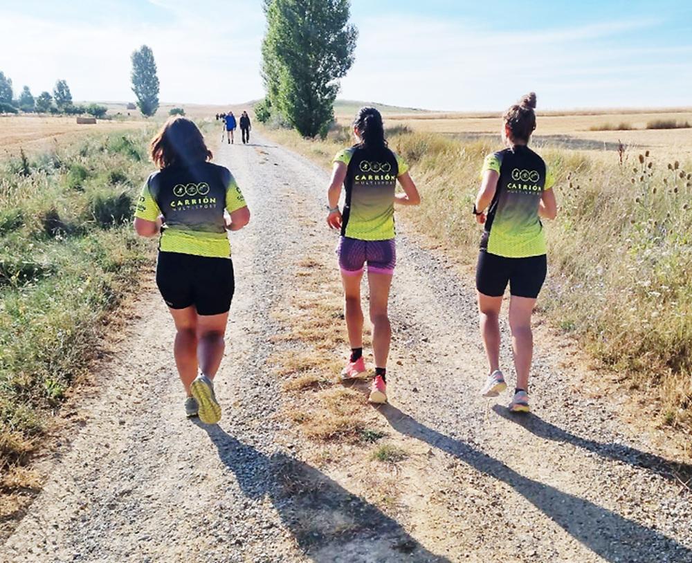 Veinte corredores suman 6.200€ para la Esclerosis Múltiple